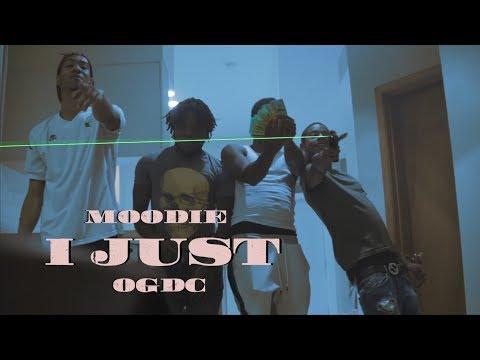 """Moodie & oGDC """"I Just"""" (Official Video) Dir. Yardiefilms"""