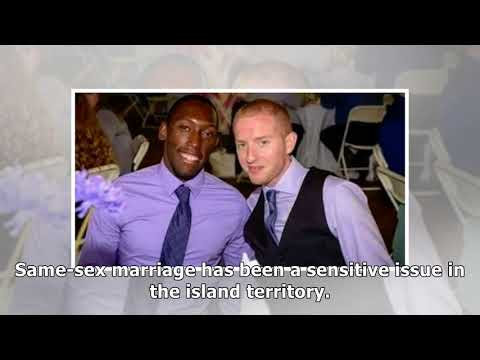 France News - Bermuda legalized same- marriage a year ago. this week it abolished it.