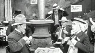 04 1918 Harold Lloyd - The City Slicker