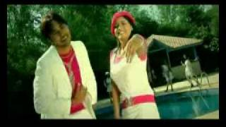 new punjabi song 2009 wrong number by gurwinder brar.flv
