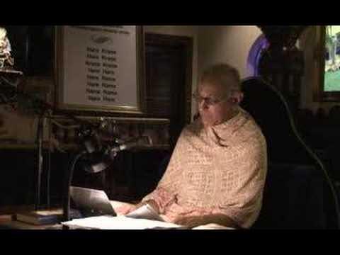 Radhastami - The Pearl Story