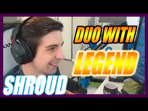 TWO LEGENDS PLAYING  PUBG  SEPTEMBER 20 , 2018
