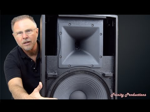 RCF NX M25A full review and dissection - AUTHORIZED DEALERS
