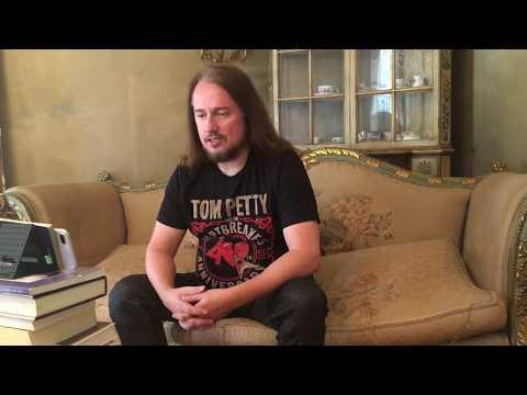 TMZ Live - Harvey Levin  Interviews Roy Orbison Jr about Tom Petty