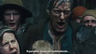 Les Misérables (2012 ) - At The End of The Day (Türkçe Altyazılı)