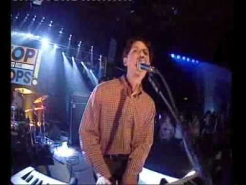 They Might Be Giants - Boss of Me (TOTP)