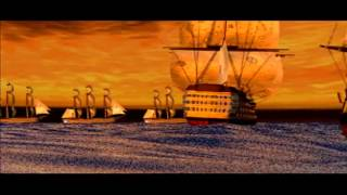 Age of Sail Gameplay
