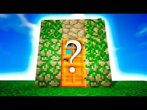 20-hidden-doors-/-buttons-in-2-minutes---minecraft