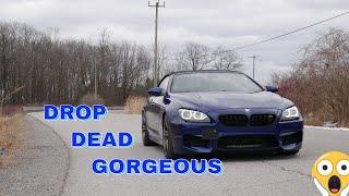BMW M6 2012 Videos
