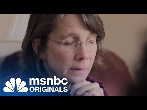 The Abortion Diarist | Originals | msnbc