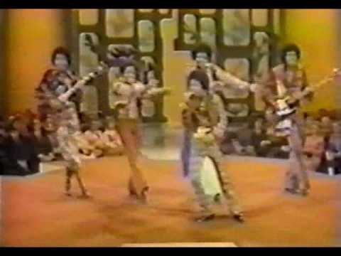 Flip Wilson and the Jackson 5 PART 2 RARE