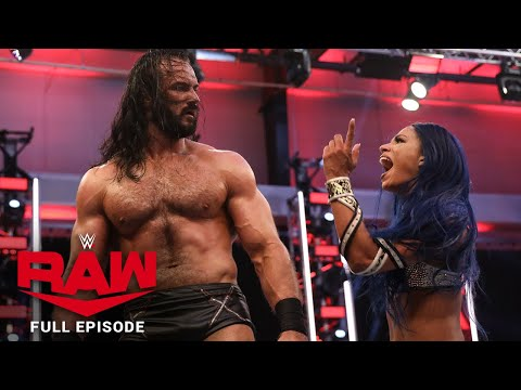 WWE Raw Full Episode, 29 June 2020