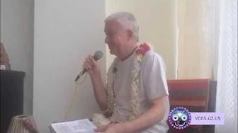 Шримад Бхагаватам 6.3.1 - Чайтанья Чандра Чаран прабху