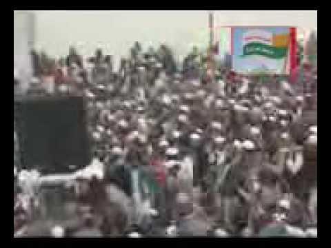Maulana hashim kanpuri's Speech in sunni conference part 2 of 2