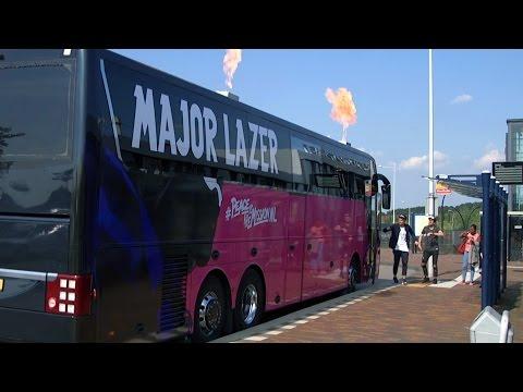 Major Bus Takeover [SPECIAL]