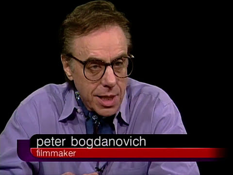 Peter Bogdanovich interview (2002)