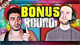 WOULD YOU RATHER...? (BONUS ROUND: ChilledChaos VS SeaNanners)