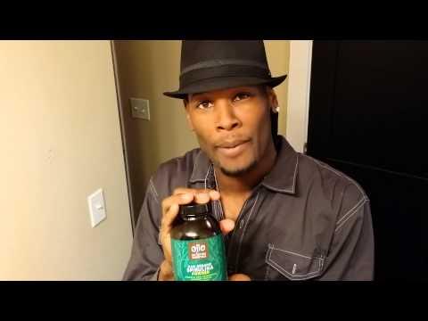 The Power of Raw Organic Spirulina Powder
