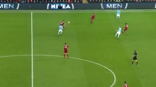 THE GAME OF THE SEASON - TACTICAL ANALYSIS OF LIVERPOOL - MANCHESTER CITY