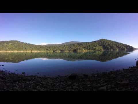 Marlborough Sounds, New Zealand 2015