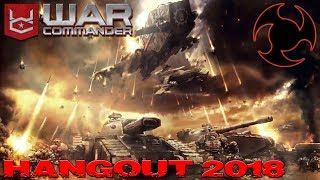 Deus ex Machina Event - Translated to Where is my Attack Base? - War Commander Hangout thumbnail