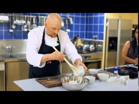 D'Orsogna Salami & Zucchini Fritters with Matt Golinski & Cooking For Busy Mums