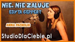 Nie, nie żałuję - Edyta Geppert (cover by Anna Pacholik) #1144