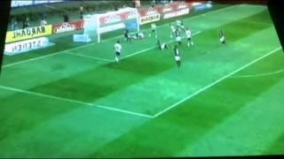 Chivas vs cholos de tijuana resumen empate 3-3