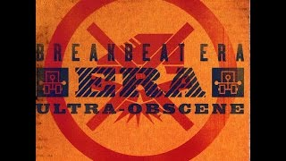 Breakbeat Era - Ultra Obscene (1999) [Full Album HQ]