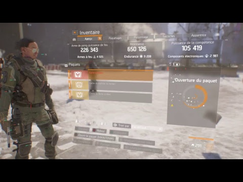 The division-sandro-deaf-2018 Mission :Relais électrique de times Square (Légendaire)-D3-FNC