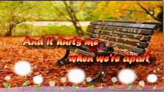 Crazy by Kenny Rogers with Lyrics (HD)