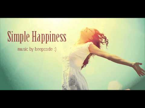 Happy Acoustic Background Music - Simple Happiness by BeepCode