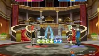 shakira un poco de armor 101 bpm romaudition ballroom dance