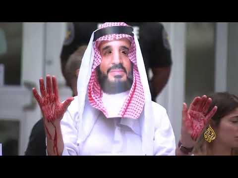 عائلة خاشقجي تطالب بتحقيق دولي باختفائه