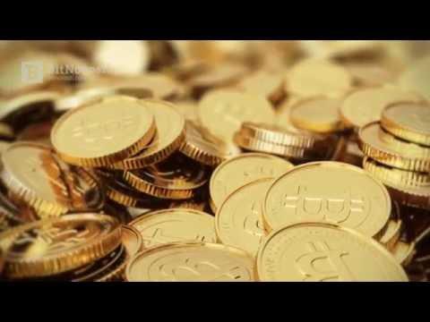 Bitcoin ЗОЛОТО ЦИФРОВОГО ВЕКА