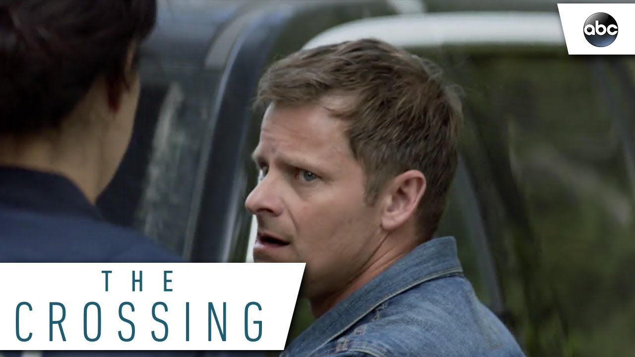 Download Jude Goes To Get Leah – The Crossing Season 1 Episode 4