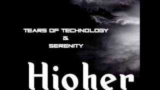 TNS (Tears of Technology & Serenity) - Higher (504 Club Edit)