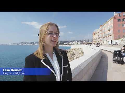 """The great lake that is the Mediterranean"": Master in Mediterranean Studies - Nice, Tunis, Istanbul"