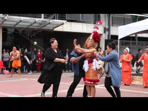 Unitec Cultural Festival Day 2015