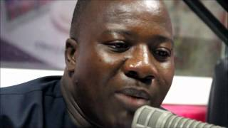 Should Koku Anyidoho be sacked?