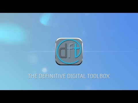 DFT (Digital Film Tools)