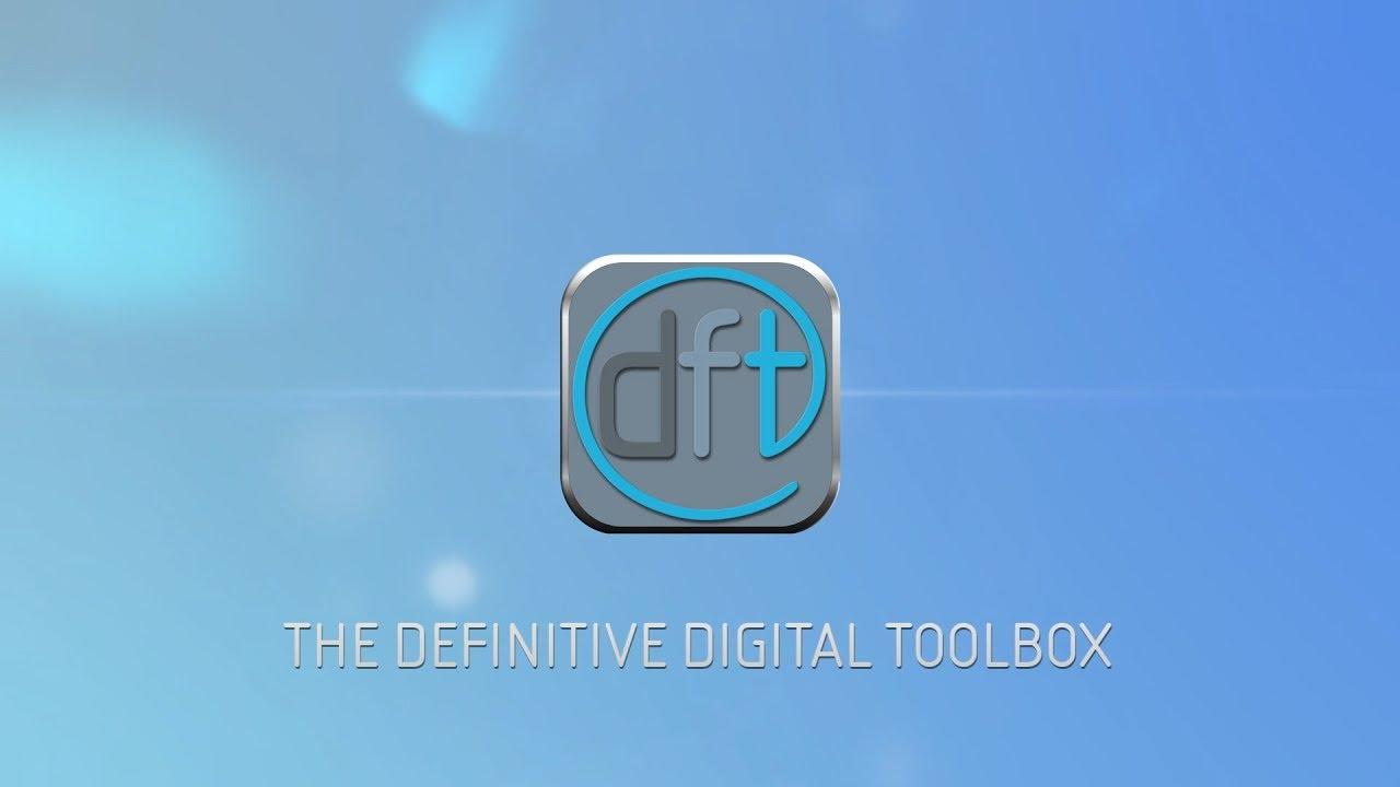 DFT (Digital Film Tools)