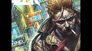 Hellblazer - Black Clouds