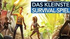 Grounded wird das Survival-Game für alle, die das Genre eigentlich satt haben