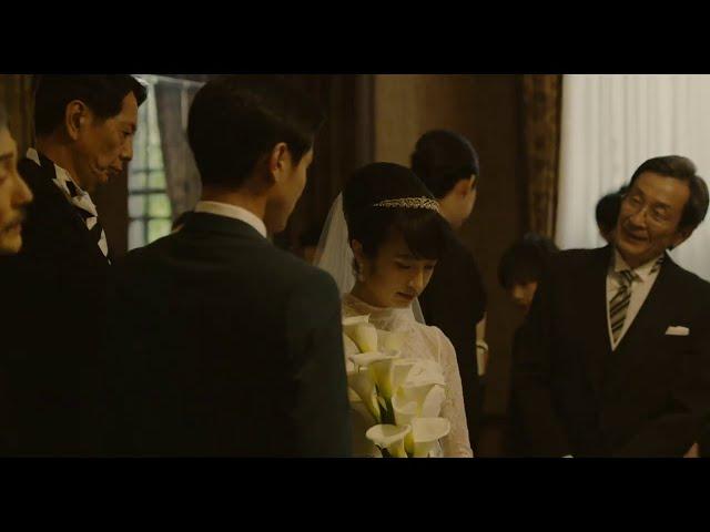 映画予告-映画『あのこは貴族』門脇麦のウェディングドレス姿捉えた本編映像