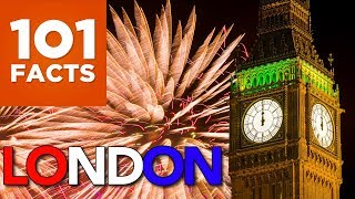 101 Facts About London