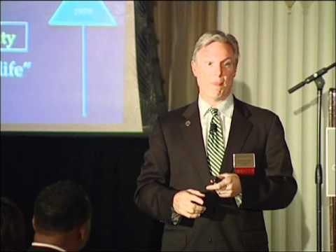 Dean's Executive Leadership Series - Richard Goudis - Part 1
