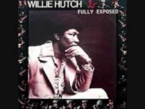 Willie Hutch  Tell Me Why Has Our Love Turned Cold