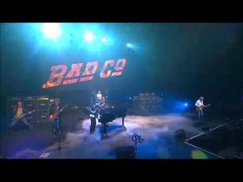 Bad Company - Hard Rock Live - Seminole - Hollywood - CA