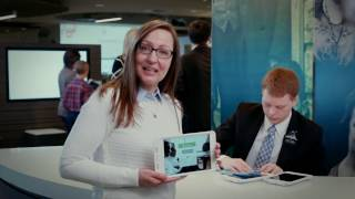 Family History Library Tour - RootsTech 2017